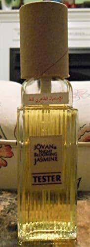 Jovan Night Blooming Jasmine Cologne 1.5oz Vintage Spray
