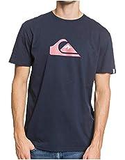 Quiksilver Comp Logo T-shirt voor heren