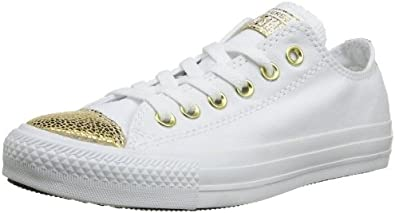 converse all star femmes blanche 40
