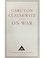 On War (Everyman's Library Classics)