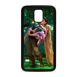 Tangled Cell Phone Case for Samsung Galaxy S5