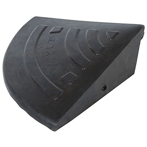 Guardian Industrial Products Rage Powersports DH-UP-4-END Heavy Duty Curb Ramp (Straight, 5 Ton) (Molded Atv)