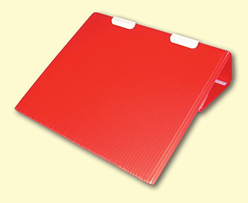 Slant Board For Writing (Better Board Small Red)