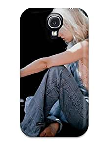 Rugged Skin Case Cover For Galaxy S4- Eco-friendly Packaging(jenny Parry) 8174273K51950784