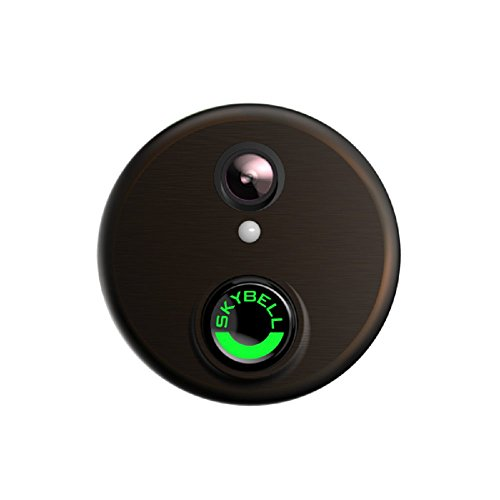 Skybell HD WiFi Doorbell Camera