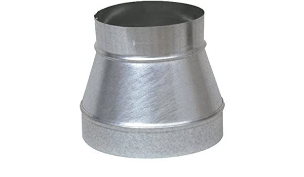 Amazon com: Imperial #GV0798 10x8 Reducer/Increaser by