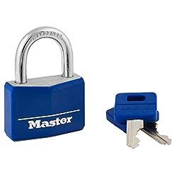 Master Lock 142DCM Covered Aluminum Keye...