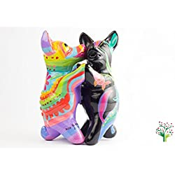 Perritos Xoloitzcuintle Artísticos.