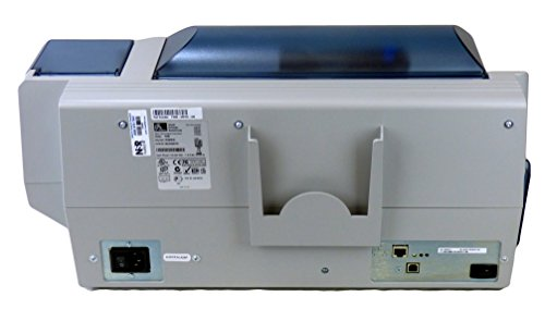 P430i Thermal transfer 300 dpi USB Dual-Sided Color Printing by Zebra Technologies (Image #2)'