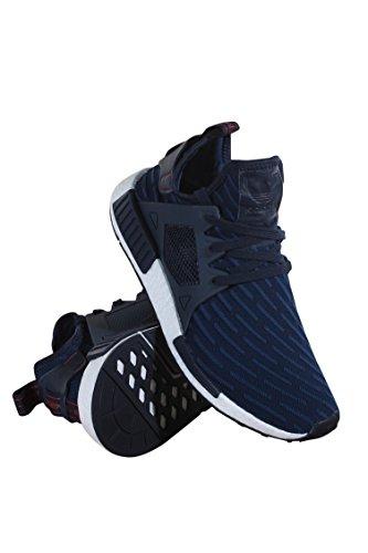 Ba7215 Mænd Nmd_xr1 Pk Adidas, CoFlåde / CoFlåde / Corred, 5 D (m) Os