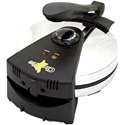 Chef Pro FBM108A 8-Inch Tortilla and Flat Bread Maker by Chef Pro