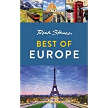 Rick Steves Best of Europe