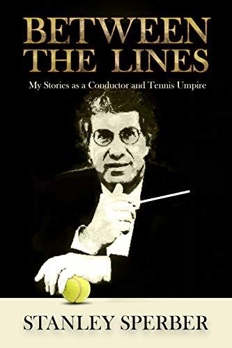 Between The Lines by Stanley Sperber ebook deal