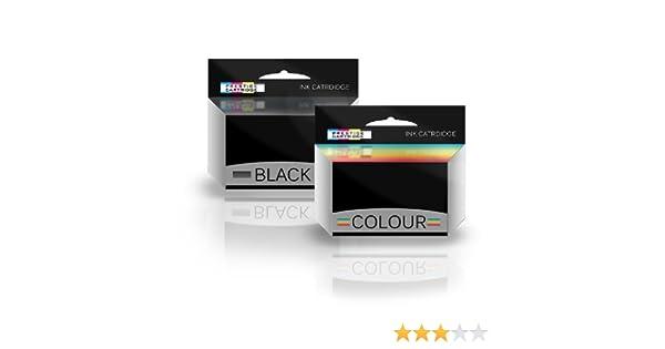 Prestige Cartridge 2 x Cartuchos de Tinta de Alta Capacidad ...