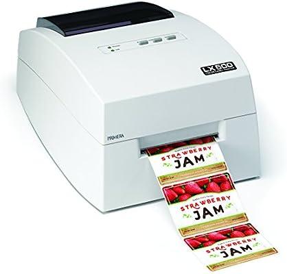 Amazon.com: Primera LX500 impresora de etiquetas a color ...