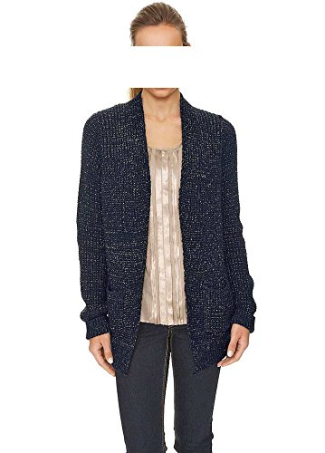 Cardigan By Opaco Marine gold Donna Travel Couture Heine qFHxp6