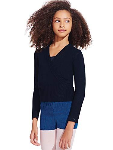 (Capezio Shorts - Size Medium/Large, Marine)