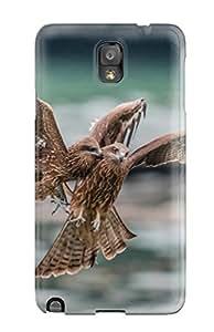 ZippyDoritEduard Case Cover For Galaxy Note 3 - Retailer Packaging Falcon Protective Case