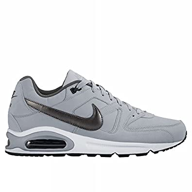 pretty nice 28009 bd91b Nike AIR MAX Command Leather 749760 012 Mens Moda  Amazon.co.uk  Shoes    Bags