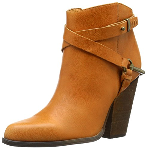 Very Ankle Tan Women's Volatile Boot Oxford gqrgwY