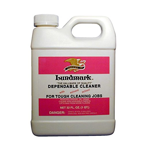 lundmark wood floor cleaner - 5