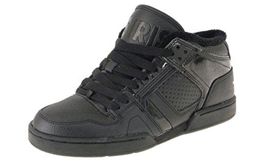 Osiris Skate Shoes S´Bronx Shearling Black/SHR