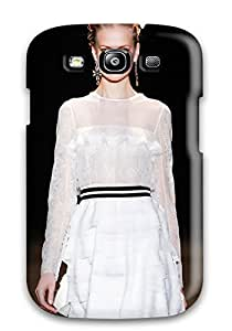 Vanessa Arvid's Shop Hot 9972992K21546316 Special Skin Case Cover For Galaxy S3, Popular Elisabeth Erm Phone Case