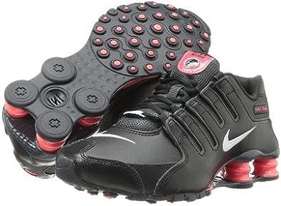 Nike Women's Nike Shox NZ EU Black