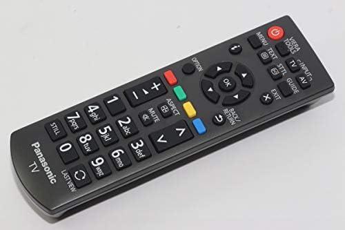 Panasonic N2QAYB000815 - Mando a distancia para TV: Amazon.es: Electrónica