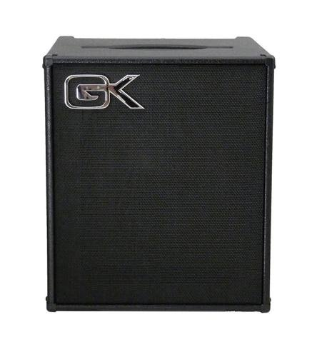 Bass 150w Amplifier - Gallien-Krueger MB112-II 200W 1x12 Combo Bass Amp