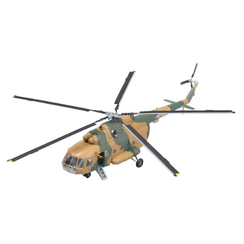 Price comparison product image Easy Model MI-8 HIP-C Hungary Air Force