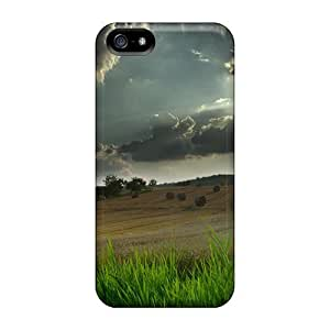 Dan Larkins Case For iphone 4 4s With Nice Landscape 6 Appearance