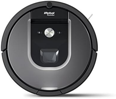 iRobot ROOMBA 960 Aspiradora robotica programable, Color, Pack of/Paquete de 1 3