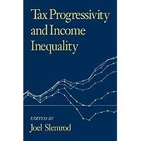 Tax Progressivity and Income Inequality