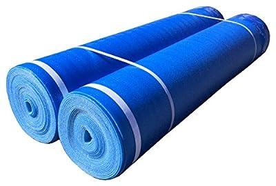 3in1 UNDERLAYMENT foam-laminate,vinyl,WPC,bamboo,engineered floor(3mm 200 sqft)