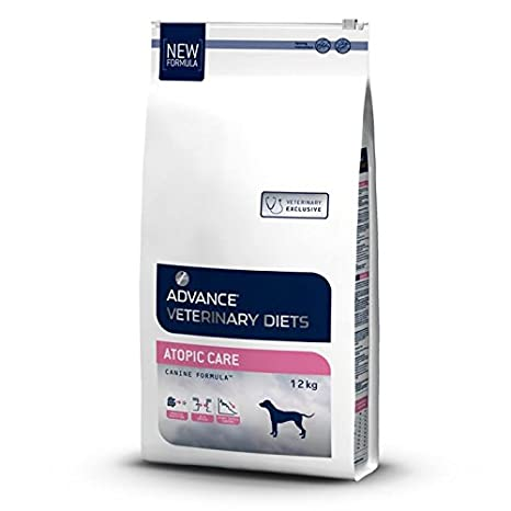 Advance Veterinary Diets - Cuidado del tema (12 kg) Alta ...