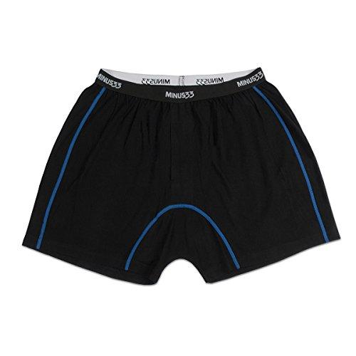 Jersey Lightweight Boxers - 1