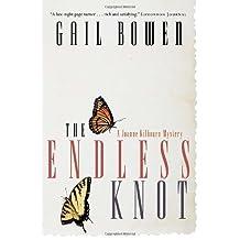 The Endless Knot: A Joanne Kilbourn Mystery ,by Bowen, Gail ( 2011 ) Paperback