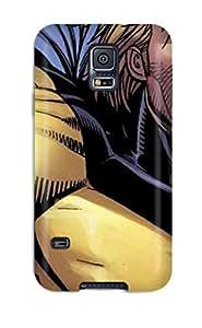 Galaxy S5 Case Cover Skin : Premium High Quality Sentry Case