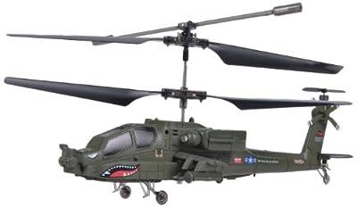 Estes R73-ops Attack Heli from Estes