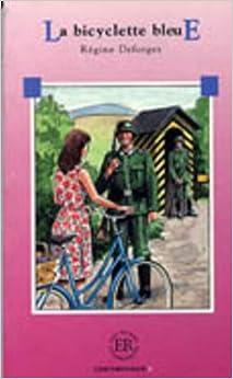 Book La Bicyclette Bleue