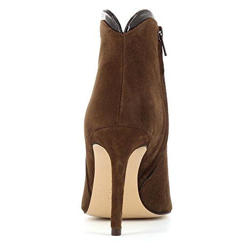 Caviglia Alla Donna Shoesmarta Marrone Evita zwFAaqxw