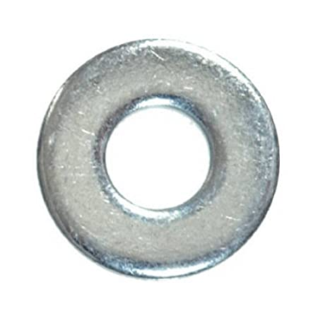 100-Pack The Hillman Group 280054 Number-10 Flat Washer