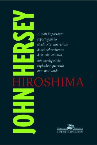 Hiroshima - John Hershey