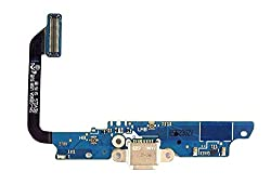 Charging Port Flex Cable Repair For Samsung Galaxy S6 Active At&t G890a Samsung Galaxy S6 Active Sm-g890a Usb Charger Charging Port Flex Cable Connector Usb Port + Mic Microphone For S6 Active