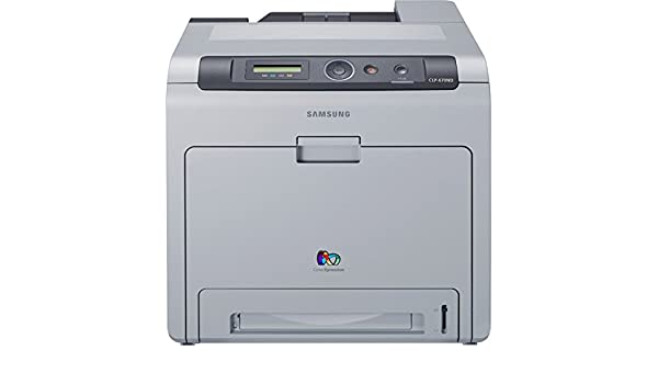 Samsung CLP-670ND Color 9600 x 600DPI A4 - Impresora láser (Laser ...
