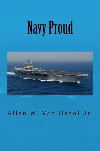 Navy Joining The (Navy Proud)