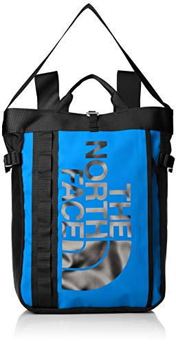 The North Face BC Fuse Box Backpacks tote bag Japan official [Japan import] (Bomber Blue)