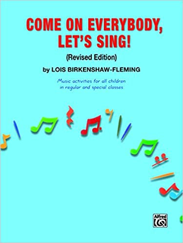 Lets Sing! Come on Everybody