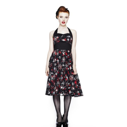 Hell DRESS Bunny Nero SETH dell'abito black nCwxpaSfCq